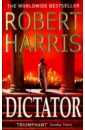 Dictator (Cicero Trilogy), Harris Robert