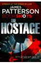 цены на Patterson James The Hostage  в интернет-магазинах