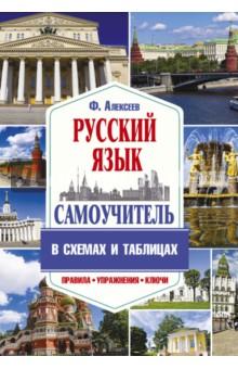 Самоучитель русского языка в схемах и таблицах книги эксмо 4 правила эффективного лидера