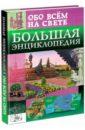 Большая энциклопедия обо всём на свете, Тяжлова Ольга,Лаврухина Ирина