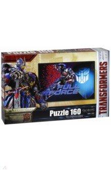 Пазл-160 Transformers (03285) пазл 160 элементов конь 03052