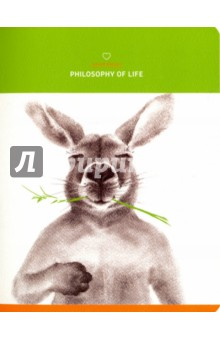 "Тетрадь общая ""Kangaroo"" (48 листов, клетка, А5) (N962) Доминанта"
