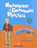 Welcome Plus-5. Vocabulary and Grammar Practice