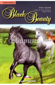 Black Beauty. Reader. Книга для чтения the selfish giant reader книга для чтения