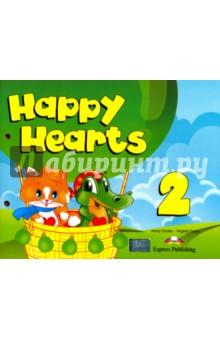 Happy Hearts 2. Pupil's Book. Учебник