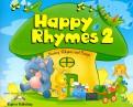 Happy Rhymes 2. Nursery Rhymes and Songs. Pupil's Book. Книжка с рассказами