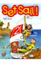 Evans Virginia, Gray Elizabeth Set Sail 2. Pupils Book. Учебник
