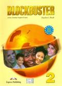 Blockbuster 2. Student's Book. Elementary. Учебник