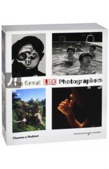 The Great LIFE Photographers a new lease of death
