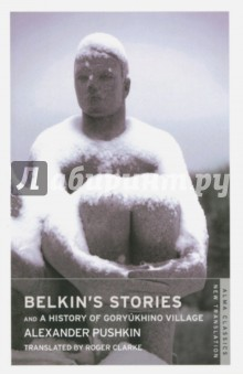 Belkin's Stories clarke s the ladies of grace adieu and other stories