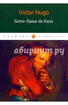 купить Notre-Dame de Paris онлайн