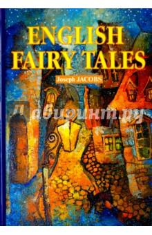 English Fairy Tales рубиновая книга сказок cdmp3