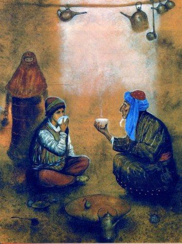 Иллюстрация 1 из 24 для Аладдин и волшебная лампа: Арабская сказка | Лабиринт - книги. Источник: Лабиринт