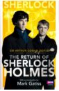 Doyle Arthur Conan Sherlock: The Return of Sherlock Holmes (TV Tie-In)