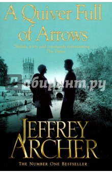 A Quiver Full of Arrows andrew blauner brothers 26 stories of love and rivalry