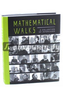 Mathematical Walks. A Collection of Interviews the influence of science and technology on modern english poetry