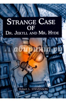 Strange Case of Dr Jekyll and Mr Hyde роберт стивенсон алмаз раджи сборник