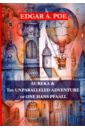 Eureka & The Unparalleled Adventure of One Hans Pfaal, Poe Edgar Allan