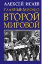 Главные мифы о Второй Мировой, Исаев Алексей Валерьевич