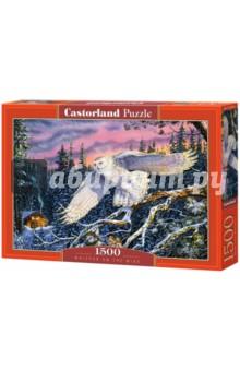Puzzle-1500 Сова (C-151554) puzzle 1500 лондон c 151271