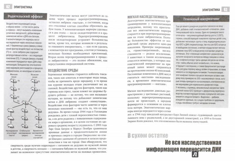 Иллюстрация 1 из 7 для Биология. 50 идей, о которых нужно знать - Дж. Шамари | Лабиринт - книги. Источник: Лабиринт