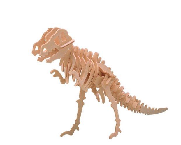 Иллюстрация 1 из 4 для Тиранозавр | Лабиринт - игрушки. Источник: Лабиринт