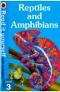 Clarke Zoe Reptiles and Amphibians printio and the snakes start to sing