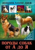Породы собак от А до Я