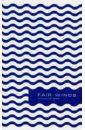 Обложка Тетрадь 40 листов, 108х175 мм, нелинованная, Sailing (Q018)