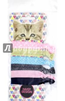 Набор резинок Kittens Барсик (65690)