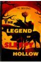 Irving Washington The Legend of Sleepy Hollow