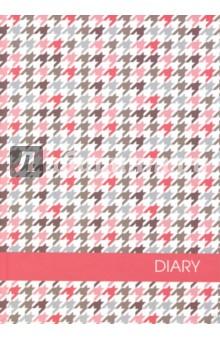 Ежедневник Модный принт (45747) желай делай ежедневник