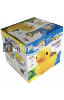 Купить Утка с утятами (со светом и звуком) (163), Shantou City Daxiang Plastic Toy, Другие виды игрушек