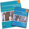 Contemporary Topics Introductory. High Beginner. Academic Listening and Note-Taking Skills (+DVD)