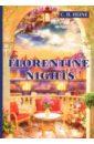 Heine Christian Heinrich Florentine Nights