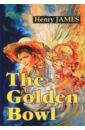 The Golden Bowl, James Henry