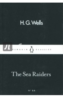 The Sea Raiders penguin christmas classics 6 volume boxed set