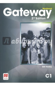 Gateway. C1. Workbook gateway 2nd edition b2 student s book pack