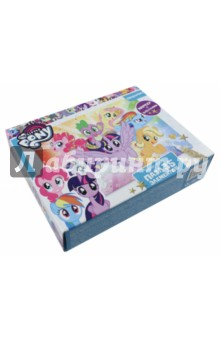 Пазл-35 maxi My little pony. Облачные пони (03461) дозоры и непоседа