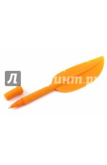 Ручка шариковая Plume (черные чернила) (25634o) цветной сургуч перо для письма купить в украине