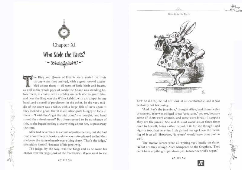 an analysis of alice adventures in wonderland as a unique standing in the category of whimsical nons 5046515 wonderland php - free ebook download as pdf file (pdf), text file (txt) or read book online for free a role playing game based around alice in wonderland by lewis carol a gothic atmosphere with interesting ideas.