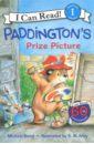 Bond Michael Paddington's Prize Picture. Level 1. Beginning Reading kingfisher readers trucks level 2 beginning to read alone