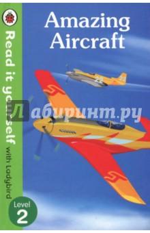 Amazing Aircraft м з биболетова н н трубанева о а денисенко cambridge reading teacher s book level 1 beginning to read