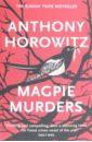 Magpie Murders, Horowitz Antony