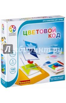 """Логическая игра """"Цветовой код"""" (SG 090 RU)"""