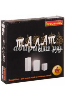 Логическая игра ТАЛАТ. Сила трёх (877468)