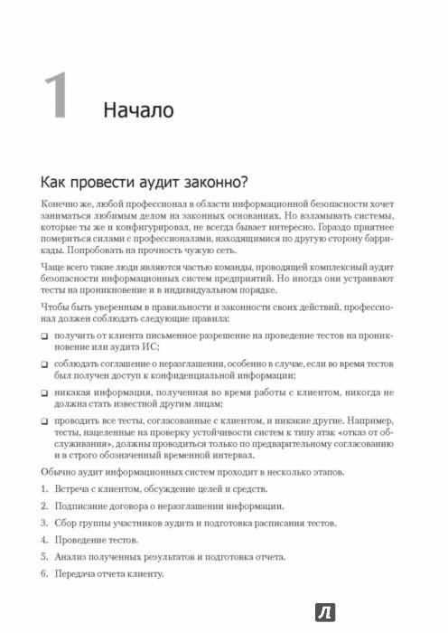 Иллюстрация 1 из 9 для Аудит безопасности информационных систем - Николай Скрабцов   Лабиринт - книги. Источник: Лабиринт