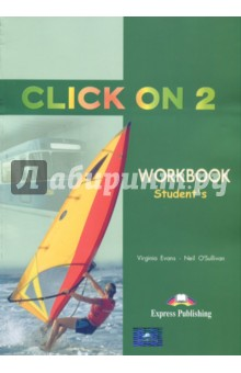 Click On 2. Student's Workbook american more level 3 workbook with audio cd