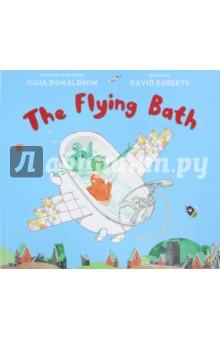 The Flying Bath jack and the flumflum tree