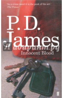 Innocent Blood top toys